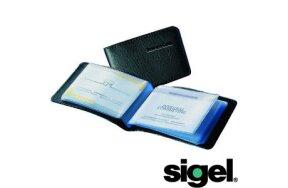 CARD VISIT HOLDER SIGEL VZ 170